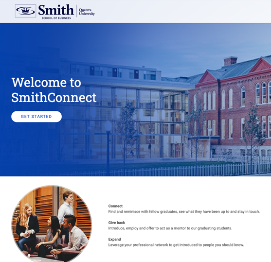 Smith Connect