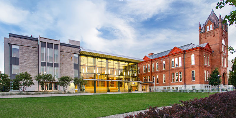 Smith School of Business, Kingston