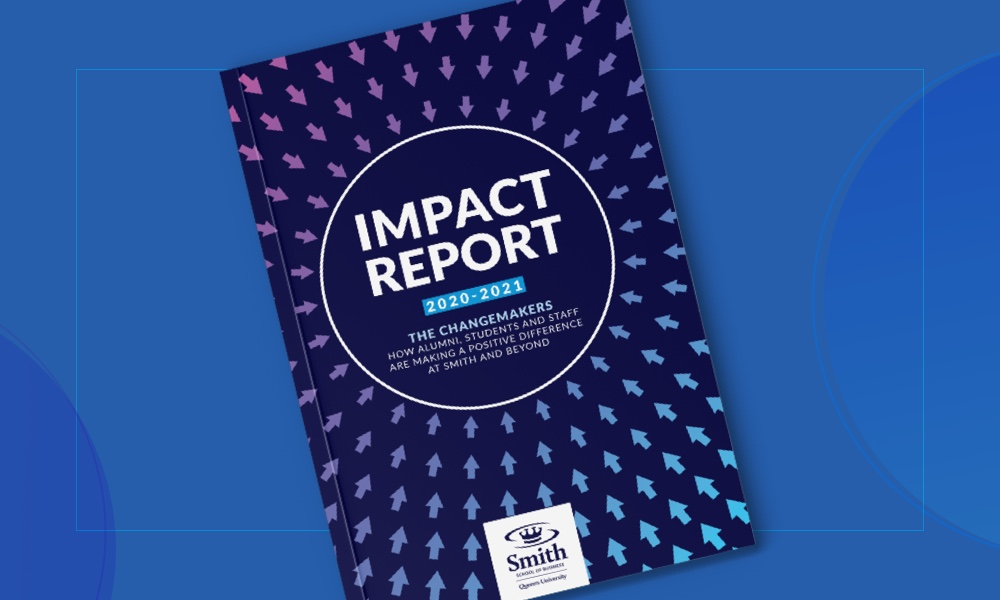 Impact Report cover image