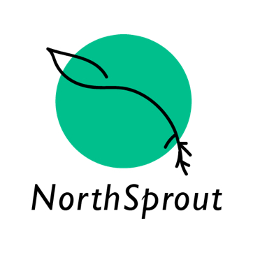 North Sprout logo