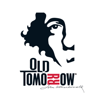 Old Tomorrow logo