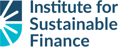 The Institute for Sustainable Finance