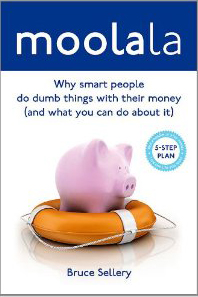 Moolala book cover