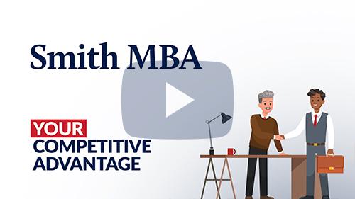 Full-Time MBA - 12-month MBA Program