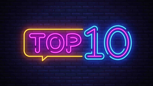 Our Top 10 Stories of 2019