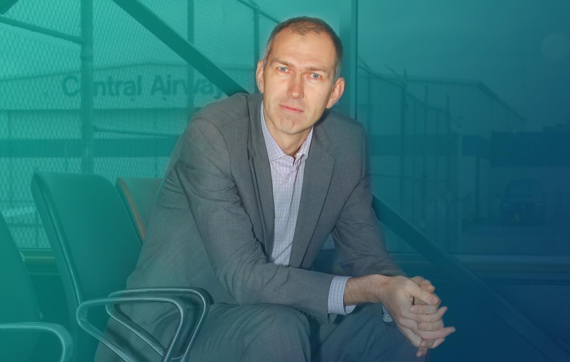 Anton Ovchinnikov