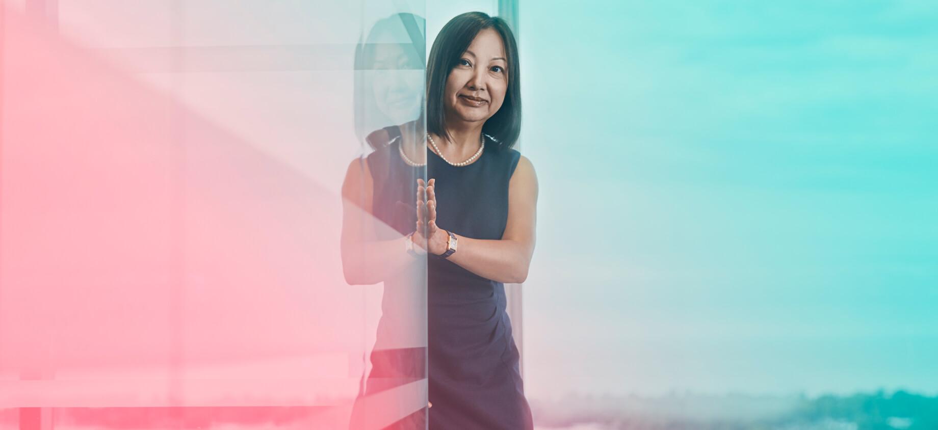 Jane Ho